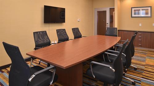 Board Center