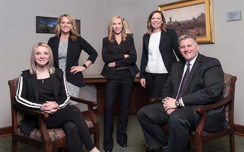 Fremont Leadership & Mortgage Team