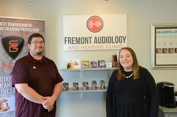 Fremont Audiology & Hearing Clinic