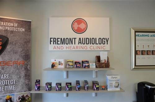 hearing healthcare accessories