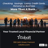 Cobalt Credit Union - Fremont