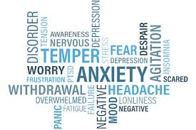 Anxiety can be managed with help.