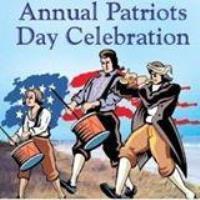 Patriots Day Celebration 2020 - CANCELLED