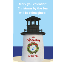 Christmas by the Sea 2020