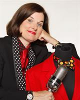 Paula Poundstone LIVE - Friday Night