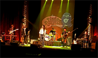 Tristan McIntosh and The Linda Ronstadt Experience