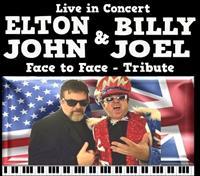 Elton John & Billy Joel, Face to Face Tribute