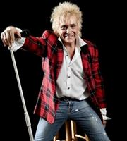 The Ultimate Tribute to Rod Stewart