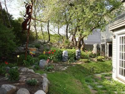 Sprawling Gardens