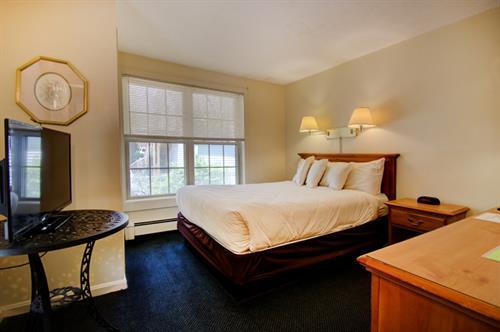 Efficiencies And Suites