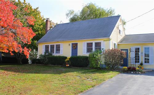 Renovated 4 Bedroom Home - Offsite location