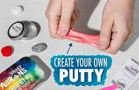 2020 WInterfest - Make Your Own Crazy Aaron's Putty!