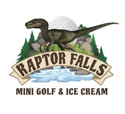 Raptor Falls Mini Golf & Ice Cream