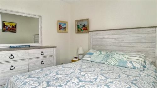 Ocean Dunes - 1 Bedroom Style