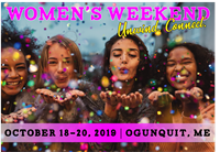 Women's Weekend OGT 2019