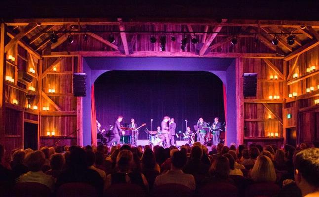 Vinegar Hill Music Theatre