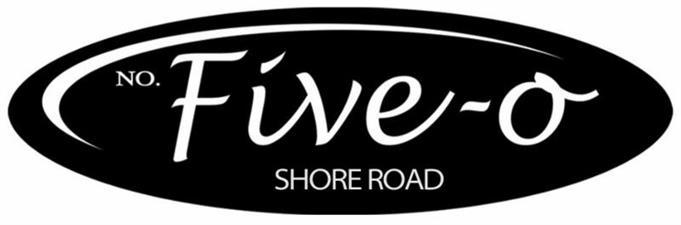 Five-O Shore Road