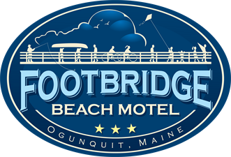 Footbridge Beach Motel