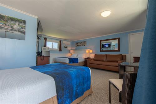 Perkins Cove Suite