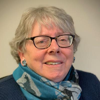 Kerry Ellen Enright