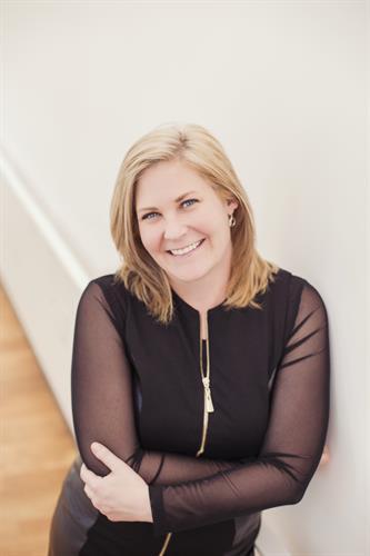 Tiffany Clark - Team Leader & Sr. Mortgage Broker