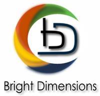 Bright Dimensions