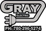 Gray Electric 2013