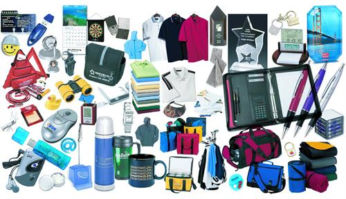 Every Promotional Marketing item you can think of!