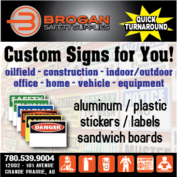 We do custom signs!  Bring us your idea and we'll get it made.