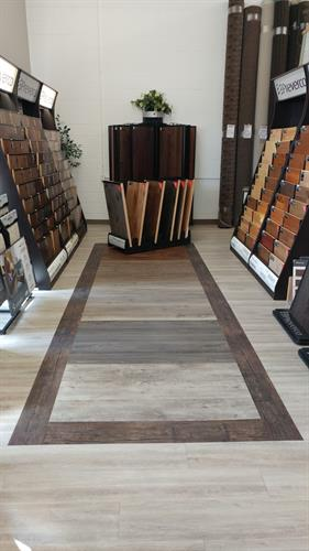 floor display