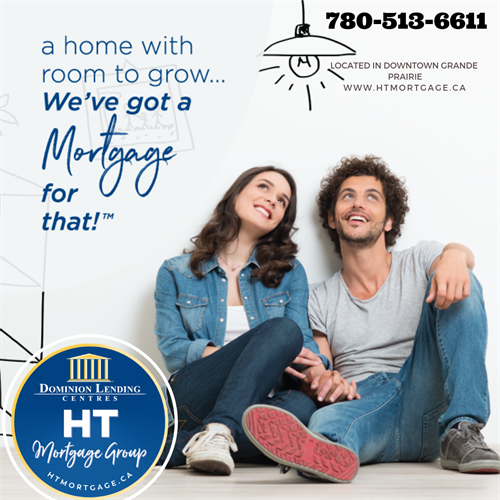Mortgage Renewals Grande Prairie