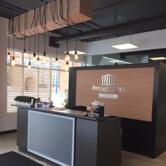 HT Mortgage Group -Our front office