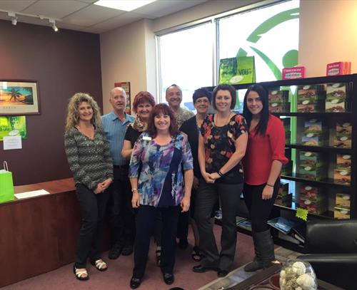 Peace River Team - Ideal Protein Staff