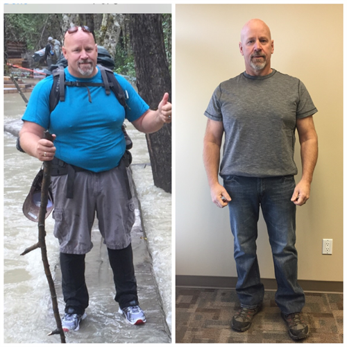 40.2 lbs in 7 weeks. AMAZING RESULTS!