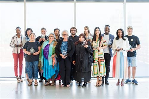 35th Anniversary Award Recipients