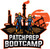 Patchprep Bootcamp