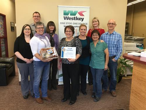Westkey Staff