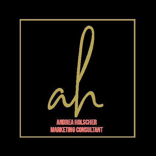 Andrea Holscher Logo