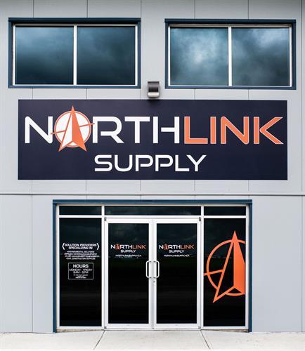 Northlink Office