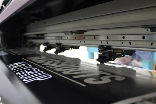 Printing Signs