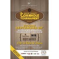 Destin Charity Cornhole Tournament