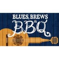 12th Annual Blues, Brews, & BBQ