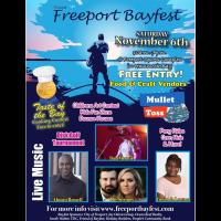 7th Annual Freeport Bayfest