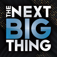 The Next BIG Thing presented by Fort Walton Beach Medical Center