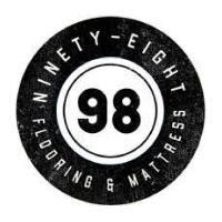 98 Flooring & Mattress Ribbon Cutting