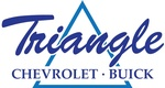 Triangle Chevrolet-Buick, Inc.
