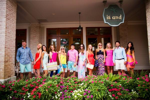 Island Clothiers
