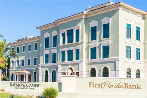 First Florida Bank Destin Branch