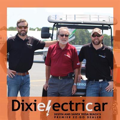 Dixielectricar