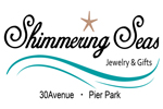 Shimmering Seas Jewelry